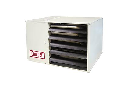 Combat Compact Unit Heater