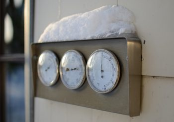 Get Ready for Cooler Temperatures with Warm Air Heating